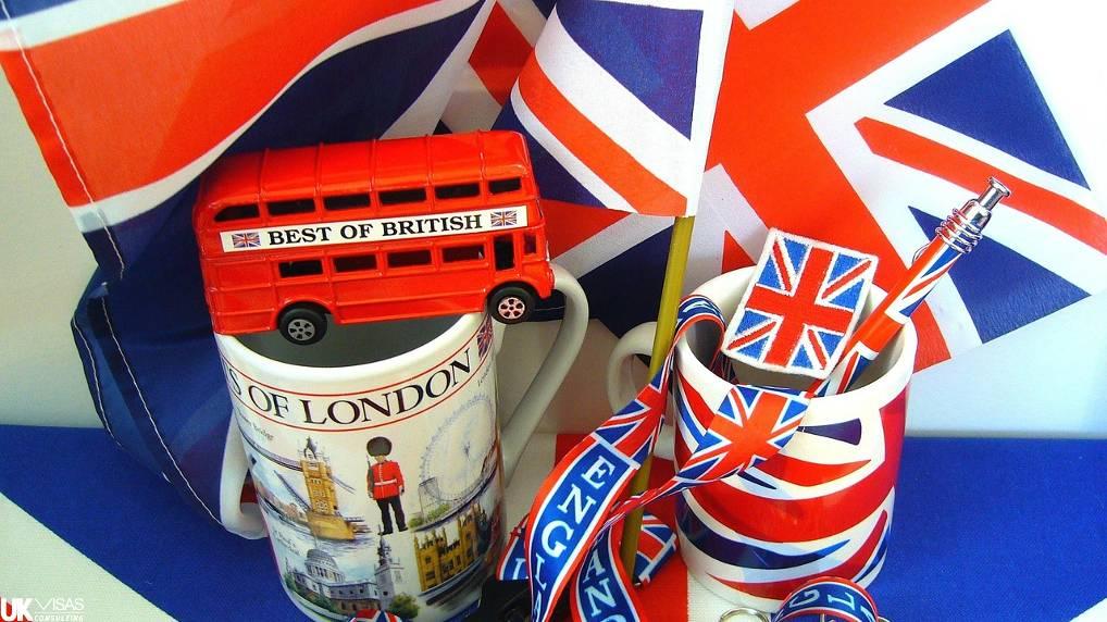 Visa touristique britannique