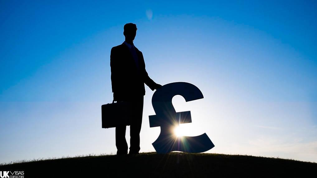 Рабочая виза Tier1 Graduate Entrepreneur  в Великобританию